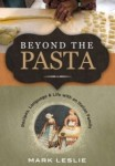 Photo taken from www.beyondthepasta.com